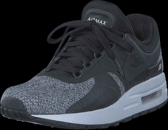 Nike - Nike Air Max Zero Se Bg Black/anthracite-white-white
