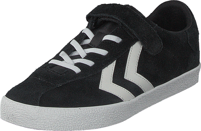Hummel - Diamant Jr Black