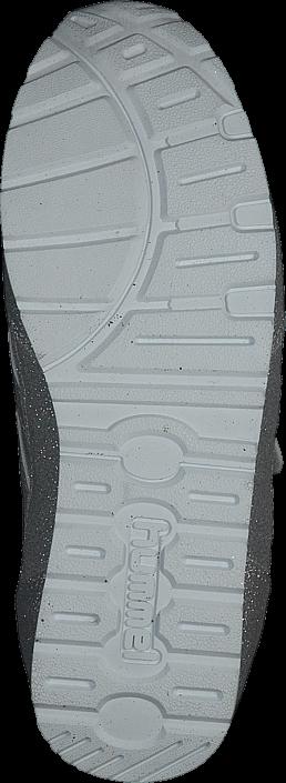 Hummel - Reflex Glitter Jr Silver