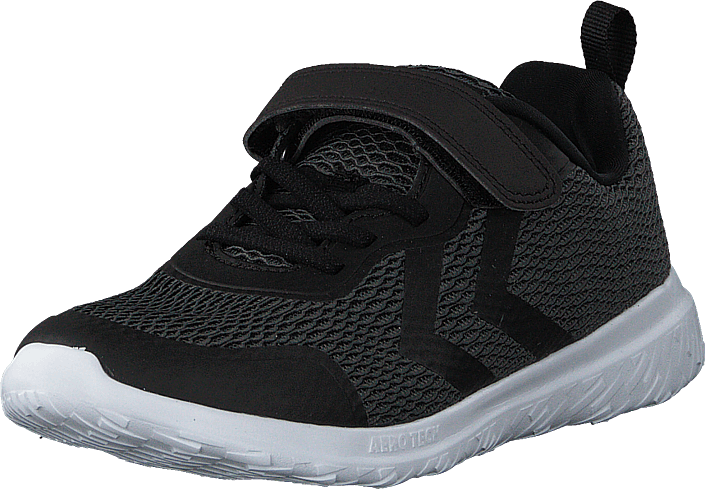 Hummel - Actus Ml Jr Black