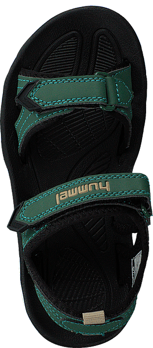 Hummel - Sandal Sport Jr Duck Green