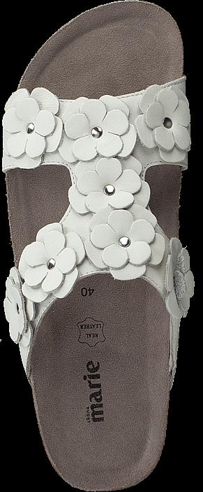 Sköna Marie - Fleur White