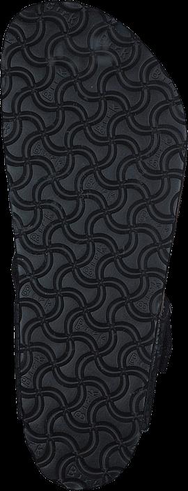 Birkenstock - Gizeh Birko-flor Shiny Snake Black Multi
