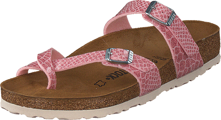 Birkenstock - Mayari Birko-flor Magic Snake Rose