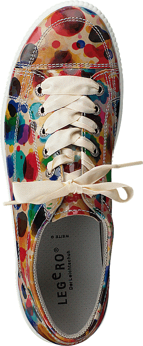 Legero - Tanaro Samba Multi Colored
