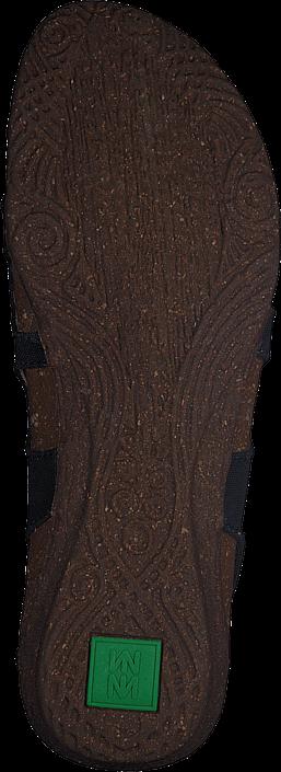 El Naturalista Wakataua Black