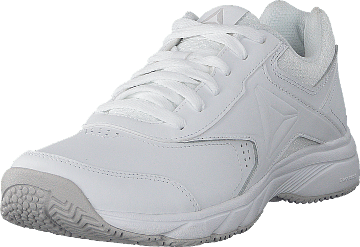 best website 0c2da f2b9b Reebok Work N Cushion 3.0 White Steel
