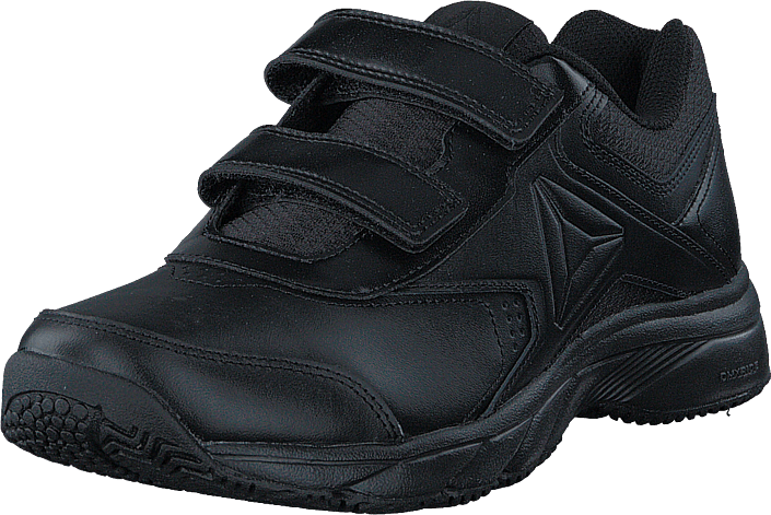 Reebok - Work N Cushion 3.0 Kc Black/Black