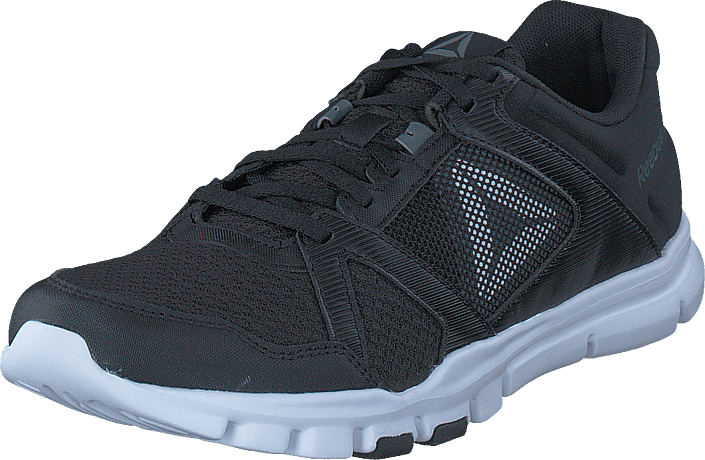 Reebok Yourflex Train 10 Mt Black/White/Alloy