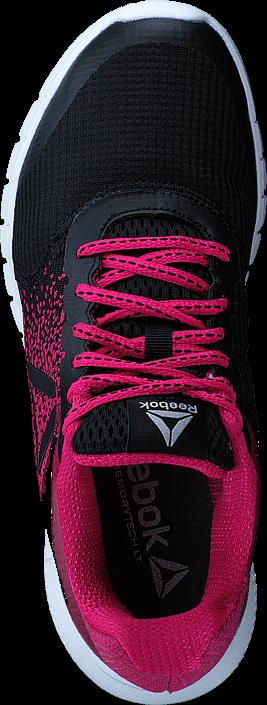 Reebok - Instalite Run Black/Overtly Pink/Wht