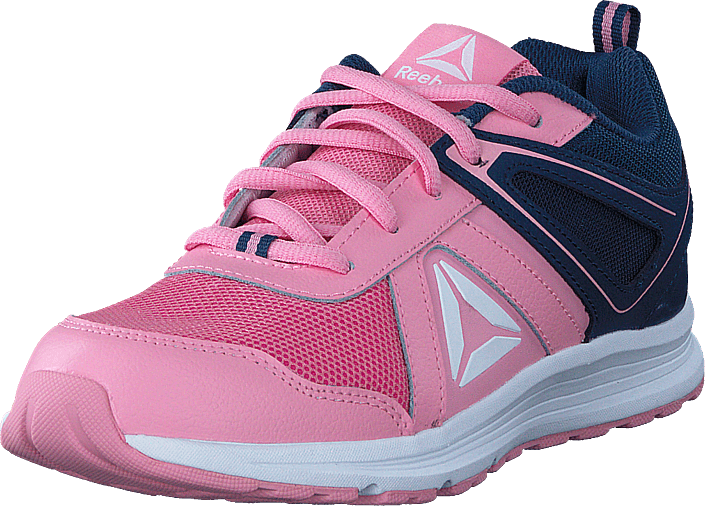 Reebok - Almotio 3.0 Squad Pink/Found Pink/Blue