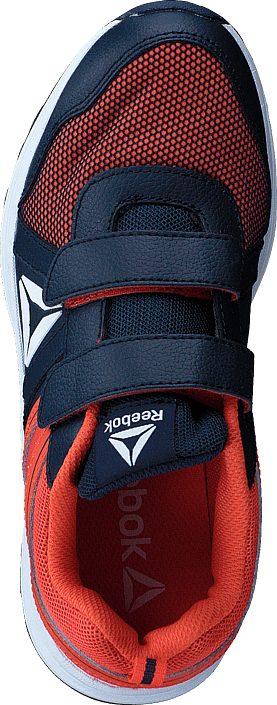 Reebok - Almotio 3.0 2V Collegiate Navy/Bright Lava