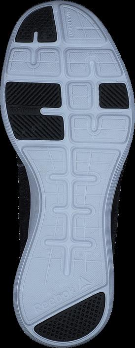 Reebok Sprint Tr Black/White