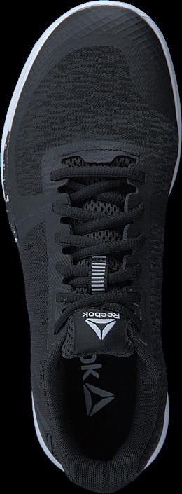 Reebok Sprint Tr Blk/Wht/Skull Grey