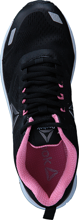 Reebok - Ahary Runner Black/Ash Grey/Pink/Pewter
