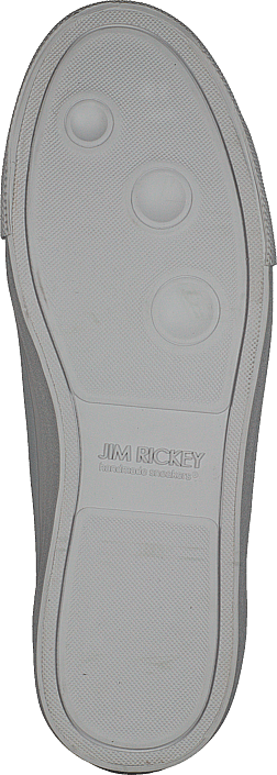 Jim Rickey - Chop White/white