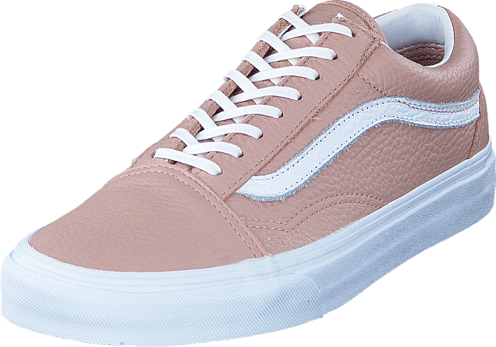 buty vans old skool leather