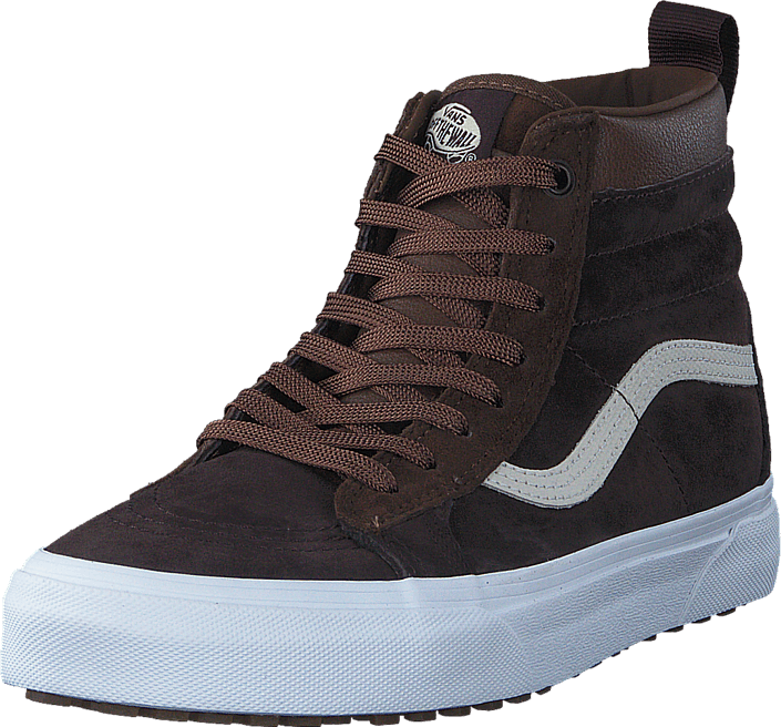 Vans - UA SK8-Hi MTE (MTE) dark earth/seal brown