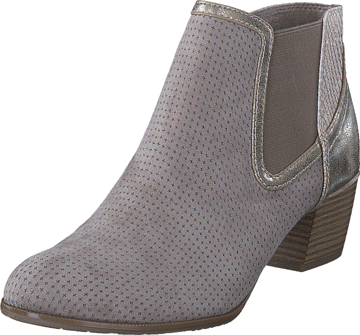 Jana Boots Light Taupe