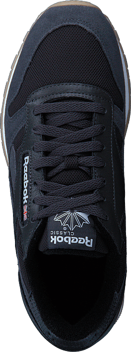 Reebok Classic Cl Leather ESTL Coal/White