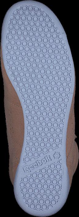 Buy Reebok Classic F S Hi Nbk Desert White Pink Shoes Online ... 2170f4c2a3580