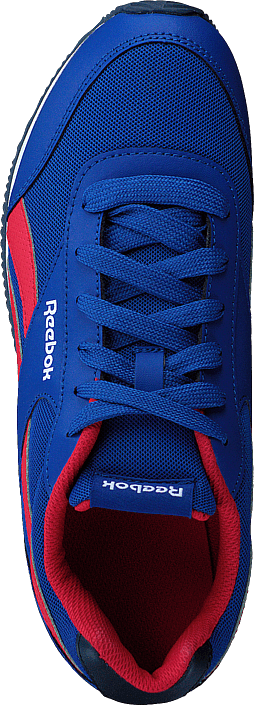 Reebok Classic - Royal Cljog 2 Sport-Collegiate Royal/Red/Nav