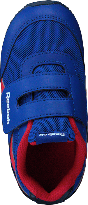 Reebok Classic - Royal Cljog 2 Kc Sport-Collegiate Royal/Red/Nav