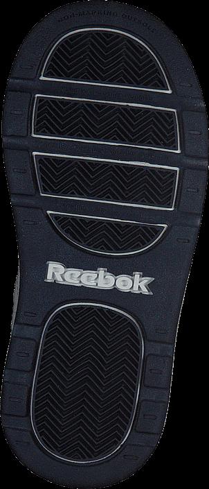 Reebok Classic - Royal Comp Cln 2V White/Collegiate Navy