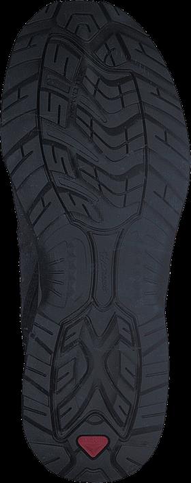 Salomon Quest Prime GTX® W Detroit/Asphalt/Lgreen