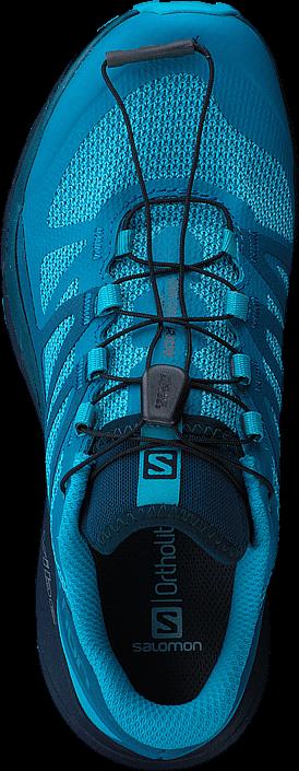Salomon Sense Ride W Bluebird/DeepLagoon/NavyBlazer