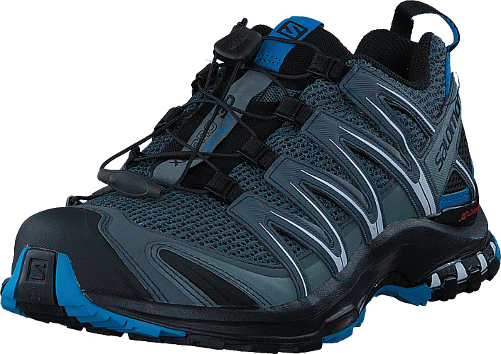 Salomon - XA Pro 3D Stormy Weather/Black/Hawaiian
