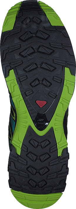 Salomon - XA Pro 3D GTX® W Deep Lake/Black/Lime Green