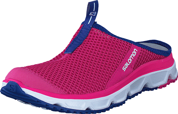 Salomon Rx Slide 3.0 W Pink Yarrow/Wht/Surf Web
