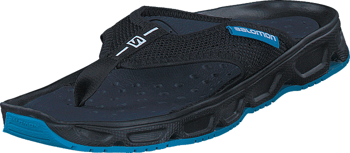 Salomon - Rx Break Black/Black/Hawaiian