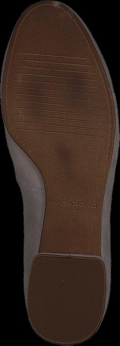 Vagabond - Jamilla Grey
