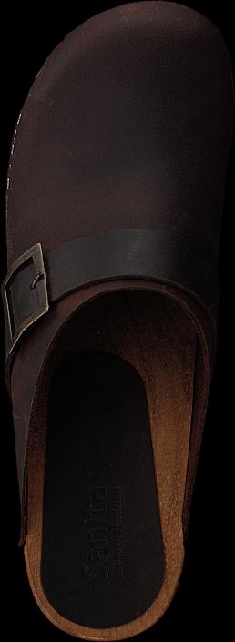 Sanita Clogs - Urban Ant.brown