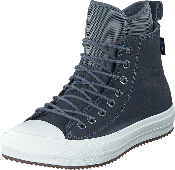Converse - All Star WP Boot Hi Mason/Egret/Gum