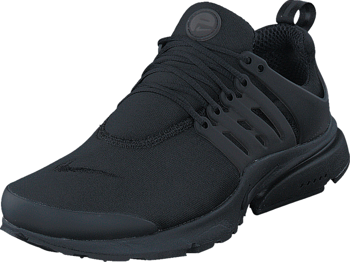 Nike - Air Presto Essential Black/black
