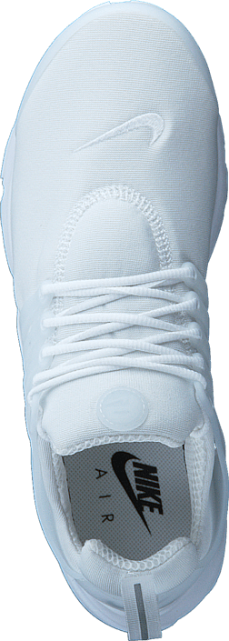 Nike - Air Presto Essential White/white