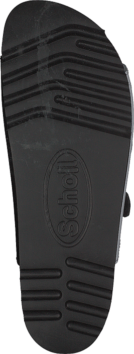 Scholl - Rio Black/White