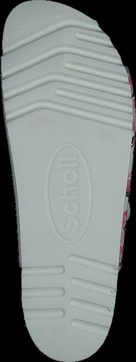 Scholl - Rio White Flower