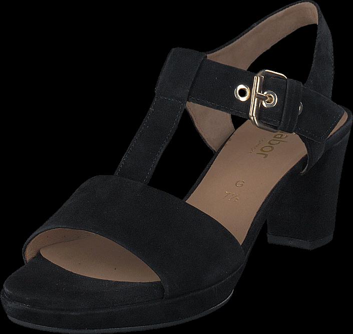 Gabor - 82.394-47 Black