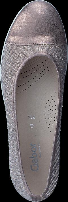Gabor - 86.471-12 Silk Beige Rame