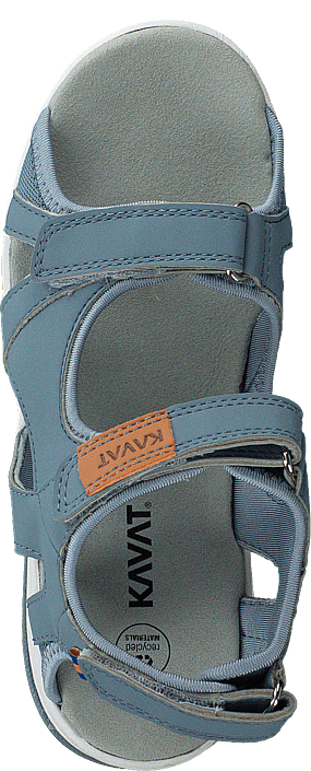 Kavat - Torsby WP Light Blue