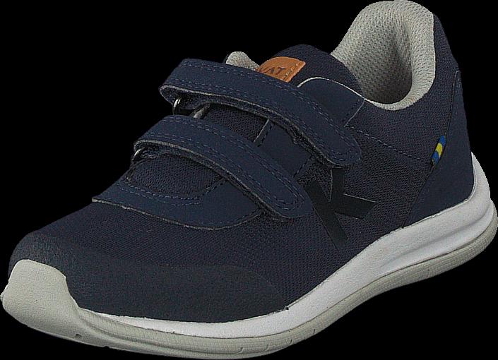 Footway SE - Kavat Närke TX Blue, Skor, Sneakers & Sportskor, Löparskor, Lila, Unisex, 31 597.00