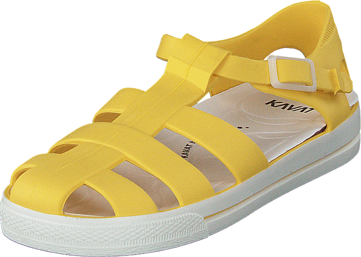 Kavat - Sand WP Light Yellow
