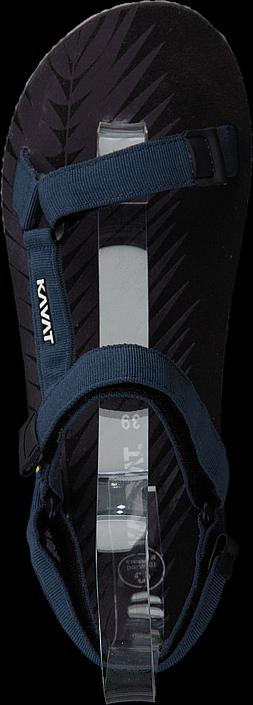 Kavat - Grönby TX Blue