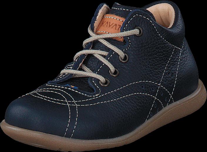 Footway SE - Kavat Edsbro EP Blue, Skor, Kängor & Boots, Chukka boots, Blå, Unisex, 23 647.00