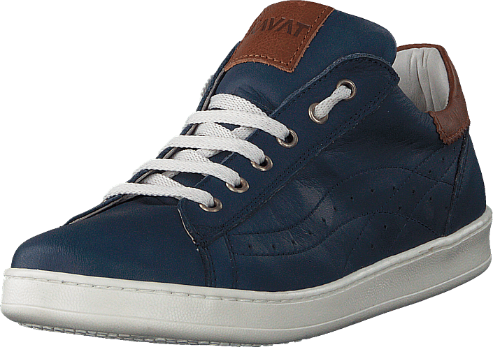 Footway SE - Kavat Mellby Blue, Skor, Sneakers & Sportskor, Löparskor, Blå, Unisex, 39 797.00