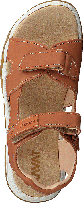 Kavat - Nyby EP Light Brown